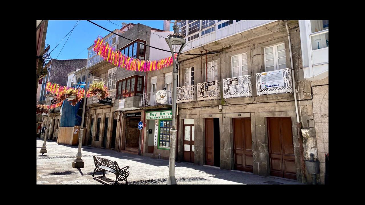 Así era la plantación de marihuana del detenido en Moraña.En el Hospital Montecelo, de Pontevedra, hay un paciente de coronavirus ingresado en planta