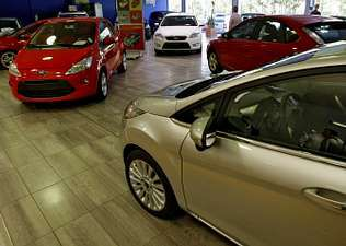 Las imágenes del Campeonato de España de Apnea Indoor.La ayudas a la compra de vehículos están limitadas a vehículos con bajas emisiones de CO2