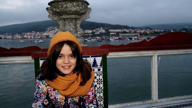 Ana Oca Vázquez.