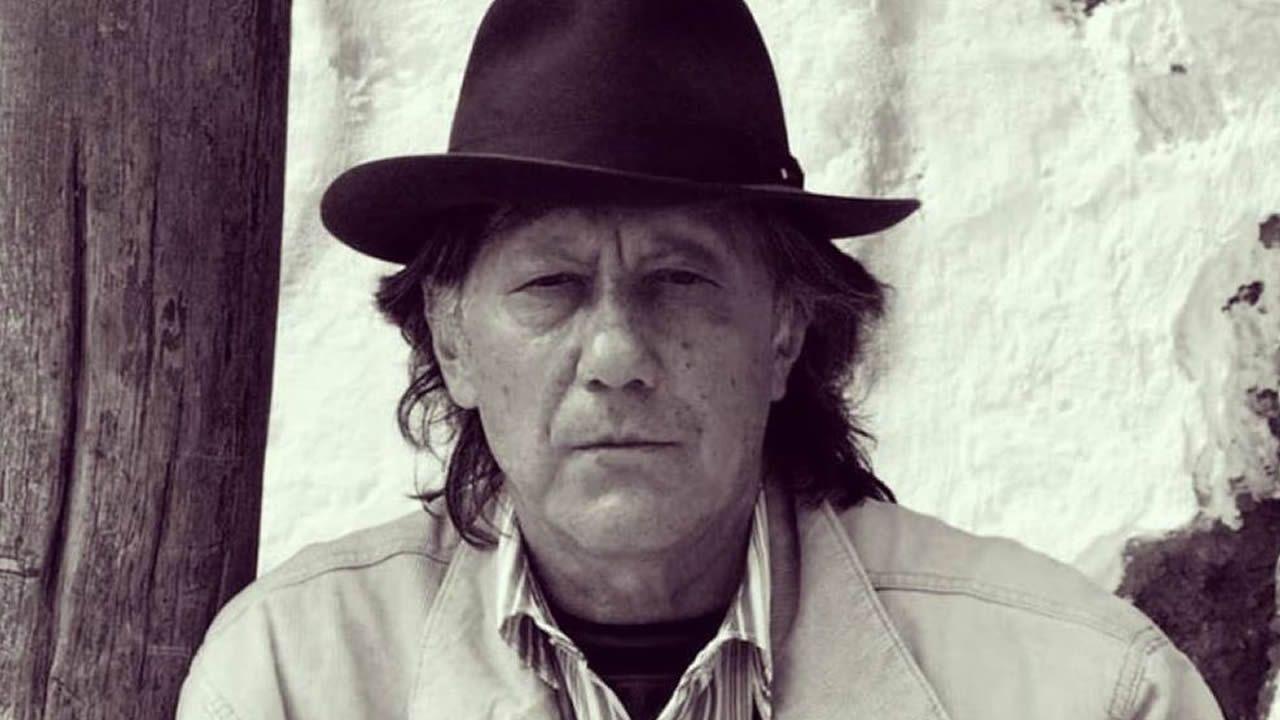 El escritor venezolano Ednodio Quintero
