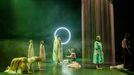 El CDG presenta su nueva función en el Auditorio Gustavo Freire
