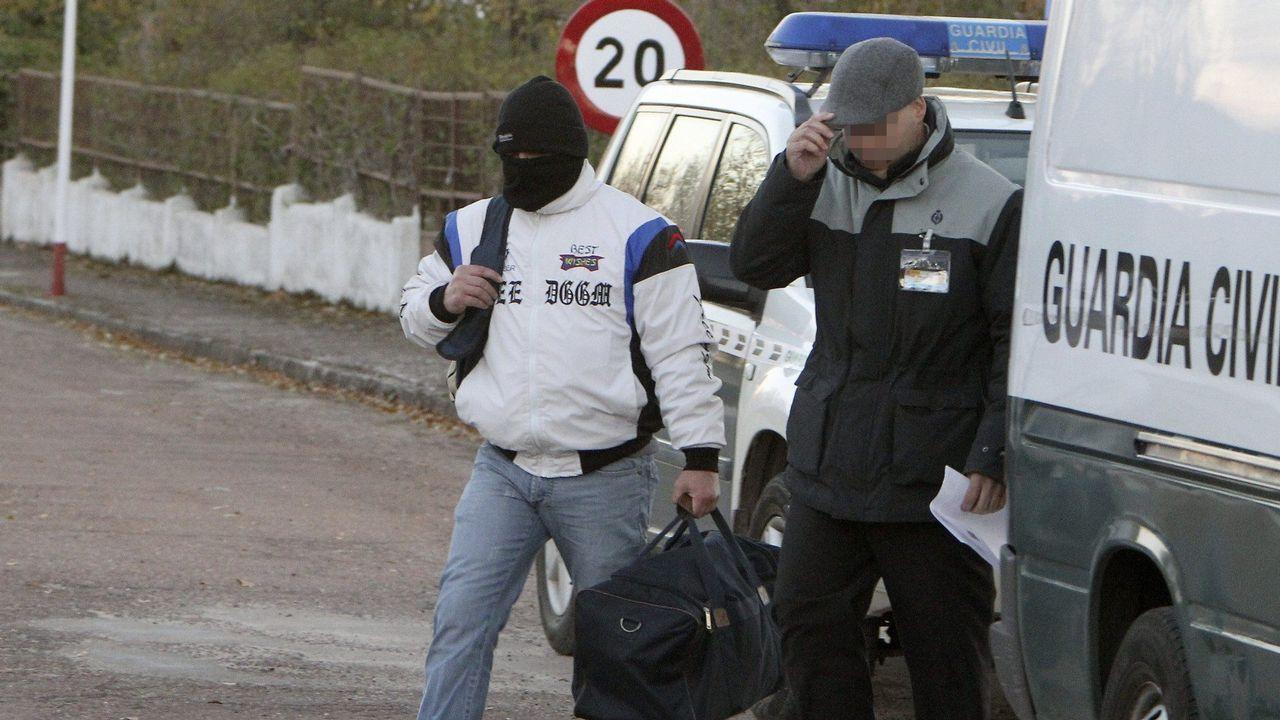 Miguel Ricart fue el único condenado por el triple crimen de Alcácer, mientras que Antonio Anglés sigue en busca y captura