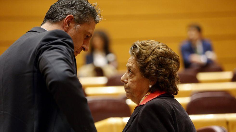 Así queda el Gobierno de Mariano Rajoy.De Guindos, este sábado en Washington