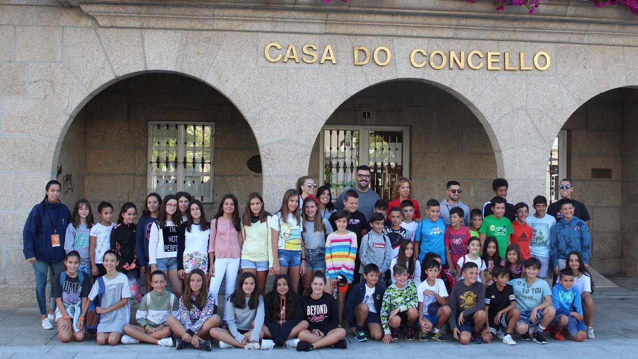 De Siria a Ourense tras el rastro de Teodora Asenjo