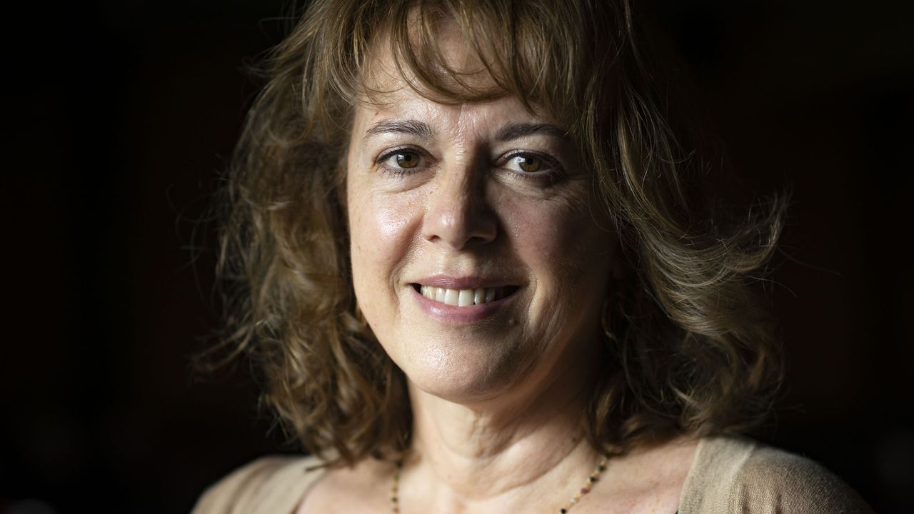 María Martínez es residente en Medicina Interna en el CHUO