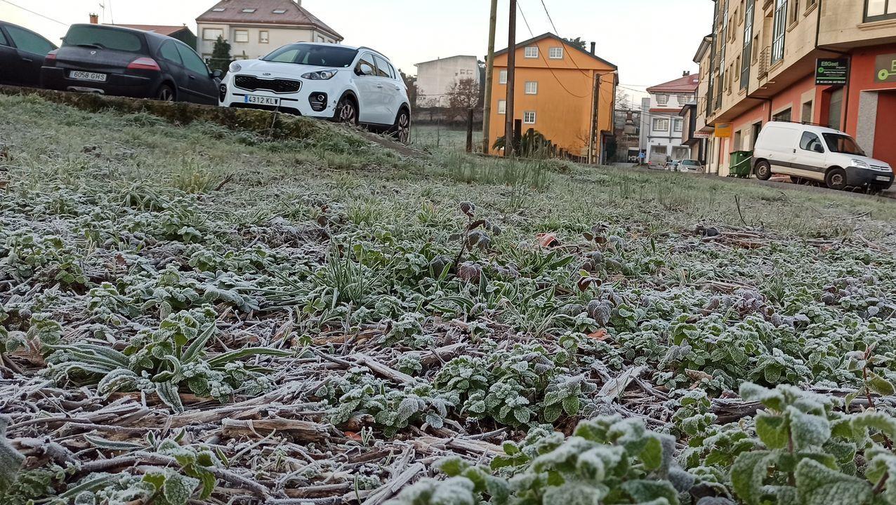 El mal tiempo provoca numerosos incidentes en la comarca