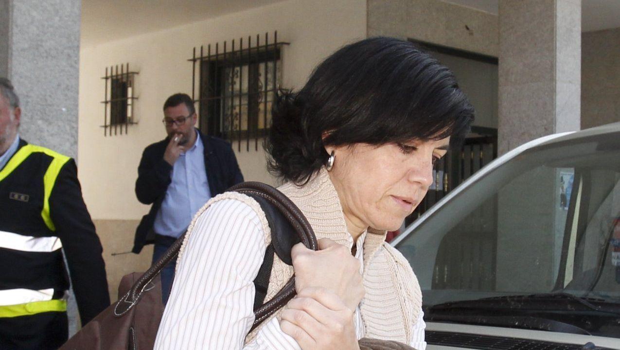 El magistrado Juan Carlos Campo ocupó cargos en la Junta de Andalucía y en el Gobierno central