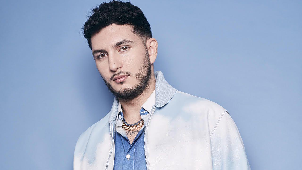 Omar Montes fue en el 2020 el artista español más escuchado en Spotify