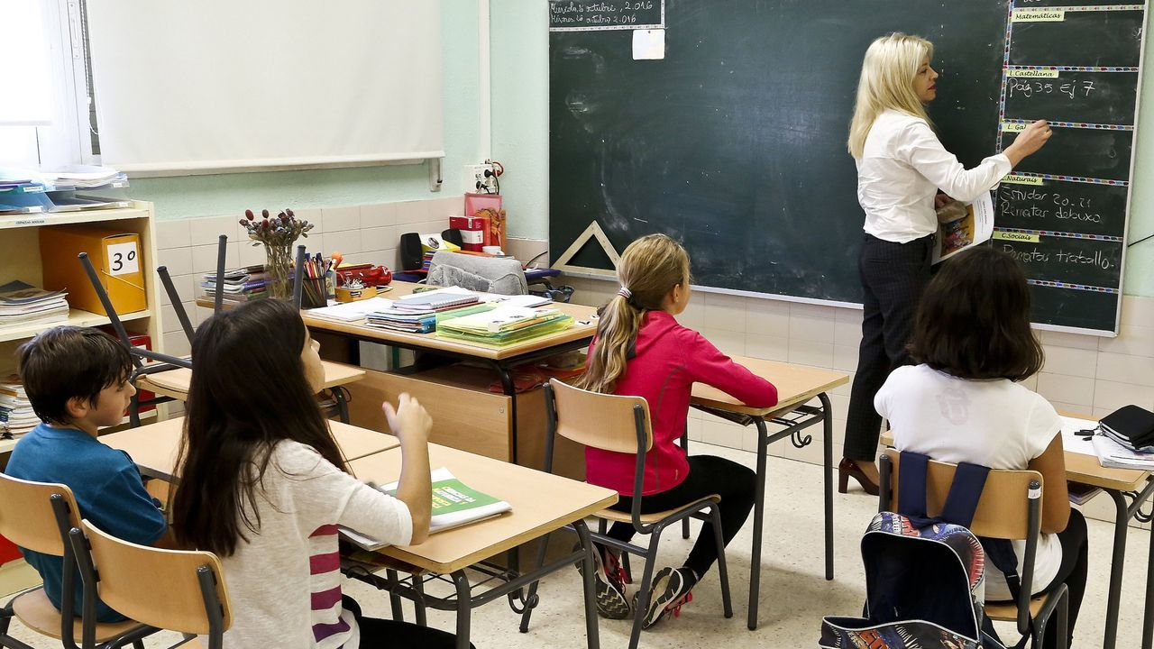 Escribir las tareas con la mayor concreción posible hace de la agenda escolar una herramienta útil