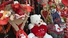 Floristería Esnat abre este domingo para facilitar las compras de San Valentín
