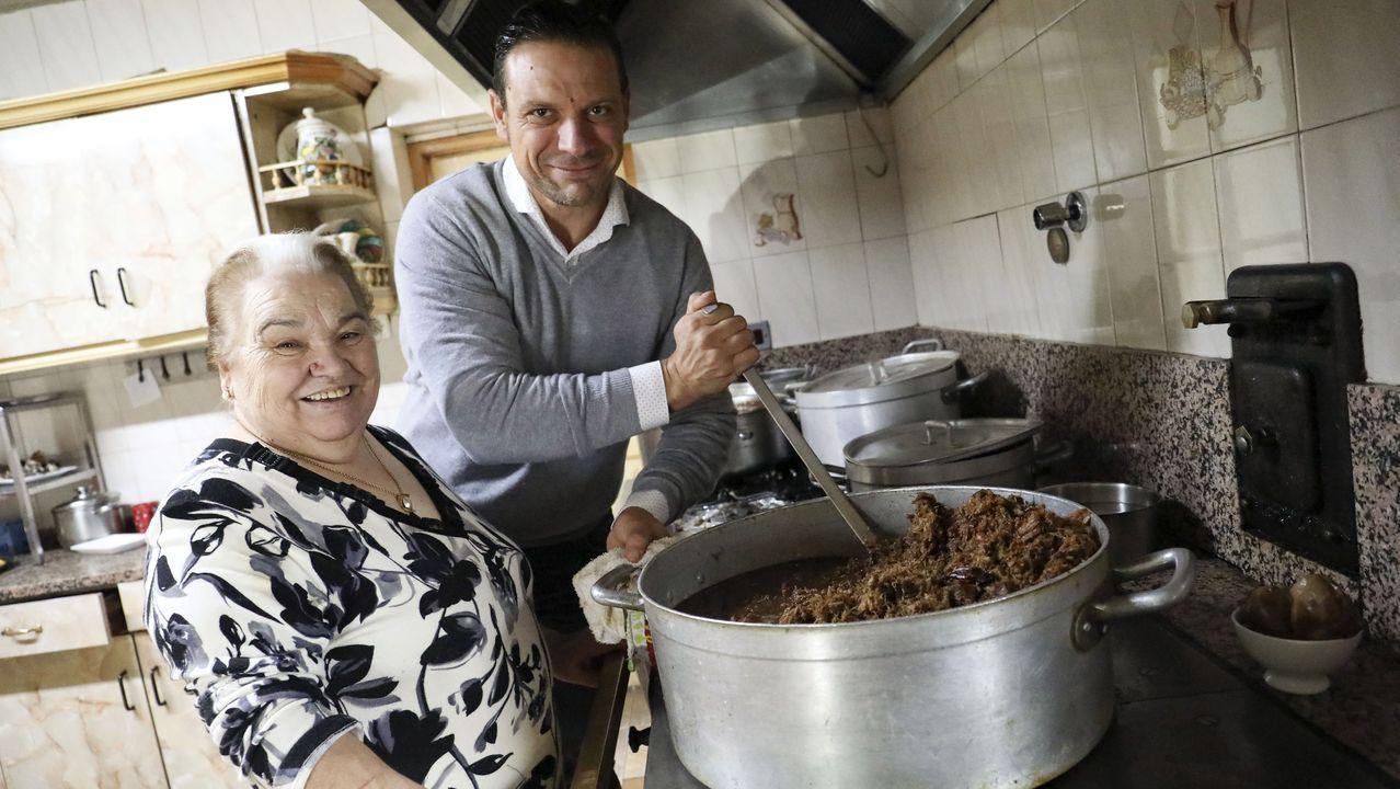El nuevo restaurante de Marcelo Tejedor, por dentro