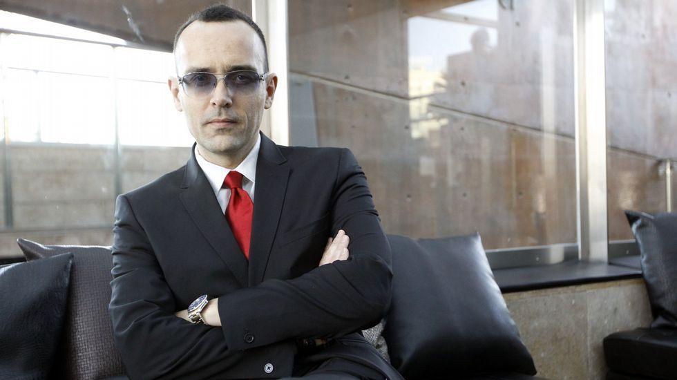 Risto Mejide abandona «Got Talent» entre lágrimas