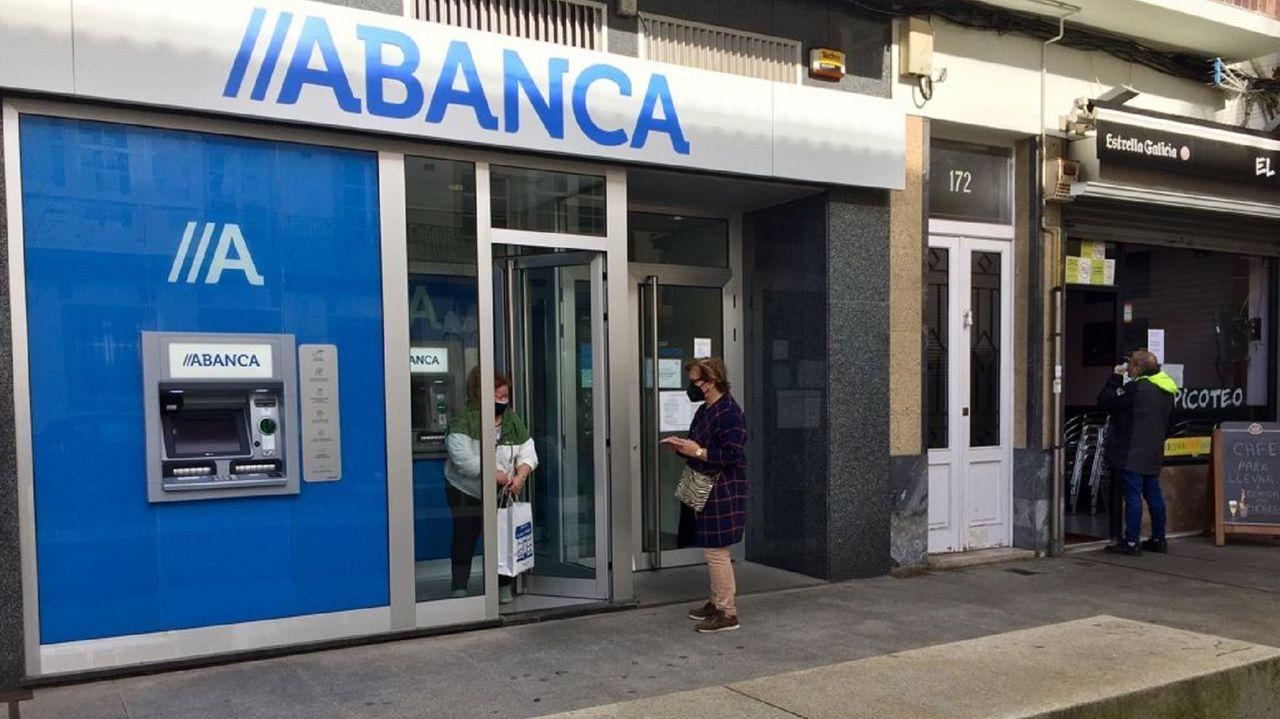 Nueva Pescanova.Instalaciones en A Coruña de Ieside, el germen de la futura Universidad Intercontinental de la Empresa, de Afundación