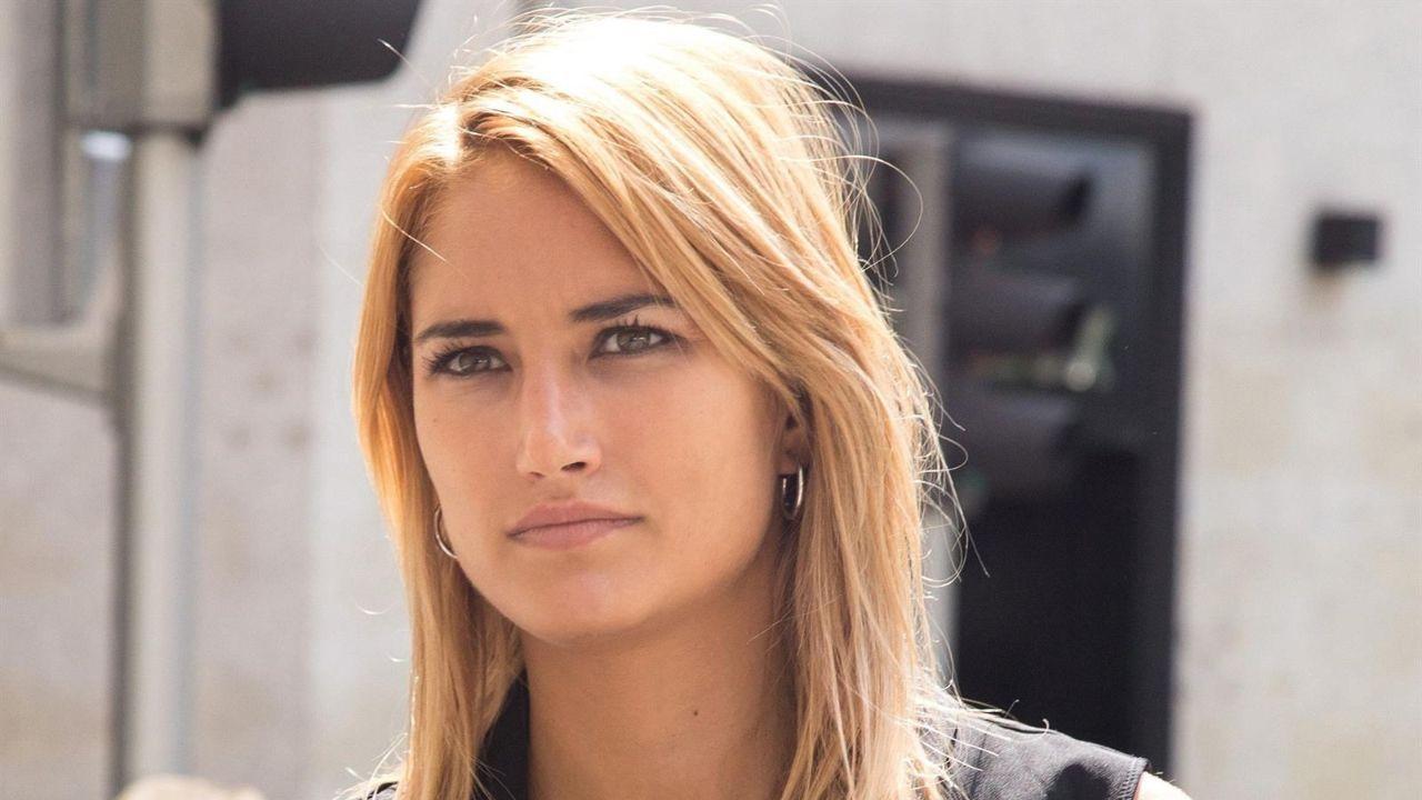 Alba Carrillo: «En la vida hay que evolucionar»