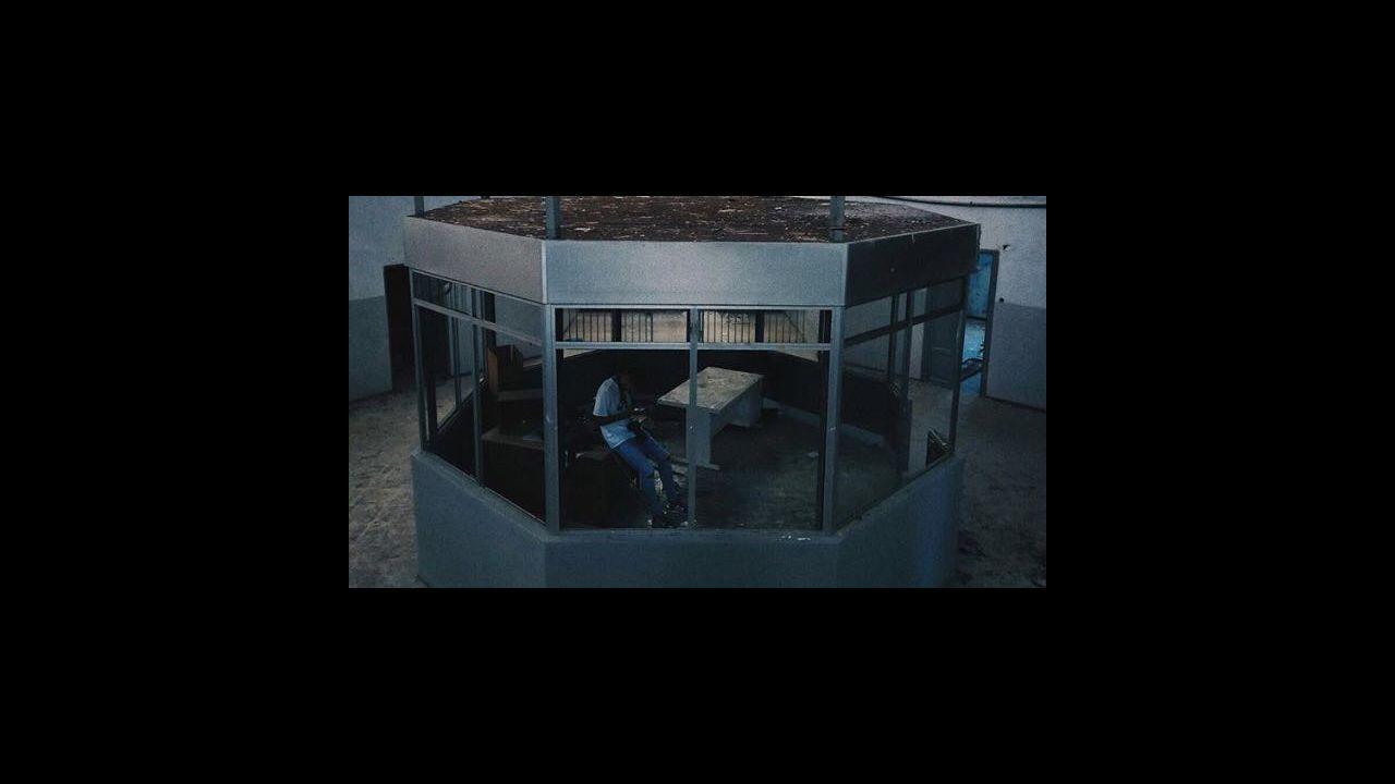 Imagen de archivo de Pedro Luis Gallego, «violador del ascensor»