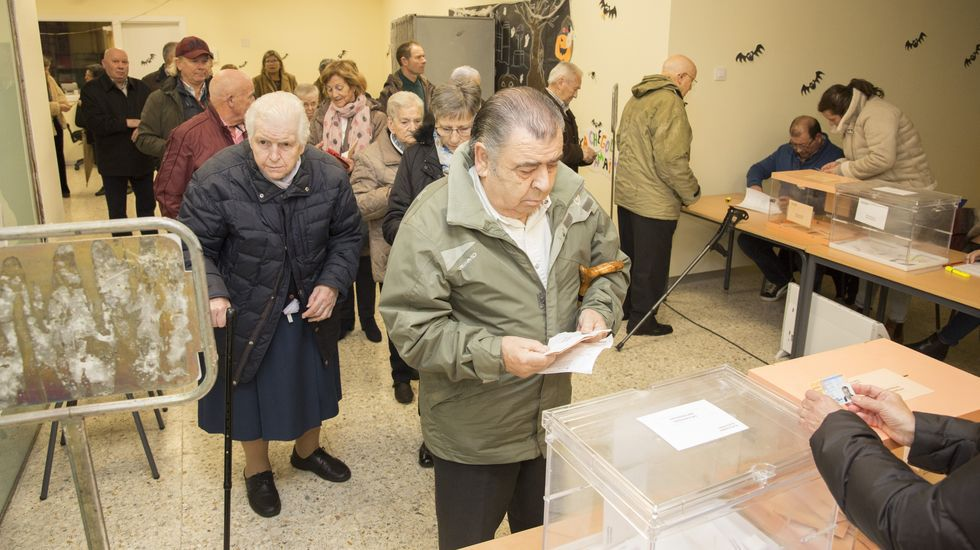 El PP gana las elecciones al PSOE en la Costa da Morte por poco más de 300 votos