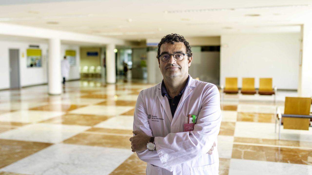 El alcalde de Valladolid y el director de la Seminci recogen sus acreditaciones
