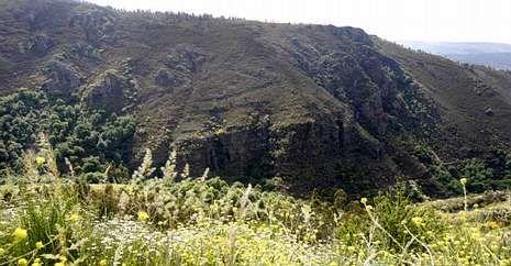 Mary Leakey.El programa incluirá una visita al pliegue de Campodola, declarado monumento natural.