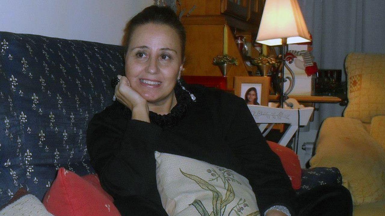 María Eva García Figueras