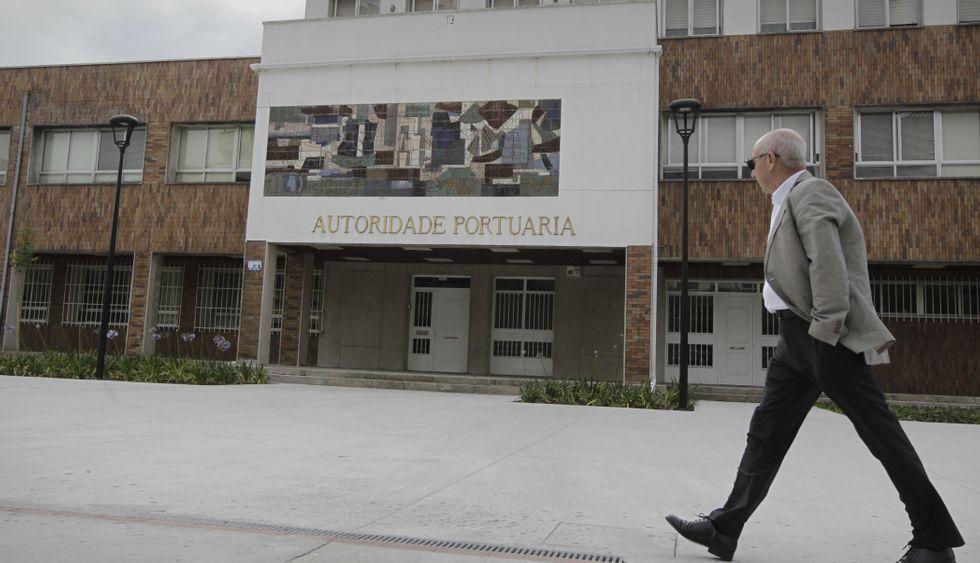 La presidenta del Puerto acaba de bloquear, sin previo aviso y sin escucharle, los planes de Alberto Varela y el gobierno municipal socialista para impulsar la construcción de un ambulatorio en Comandancia.