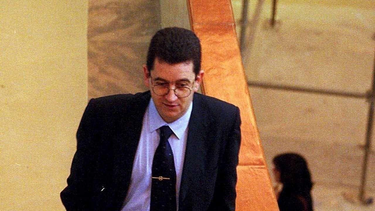 Rafael Sánchez Sostre, exsecretario de la CEG, en una imagen de archivo