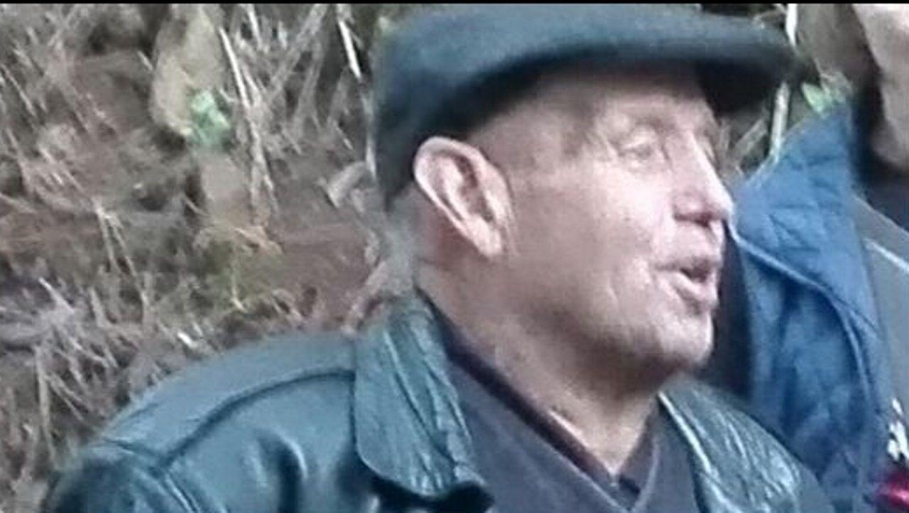 Los sénior compartieron su saber sobre la cestería con jóvenes de Cabana