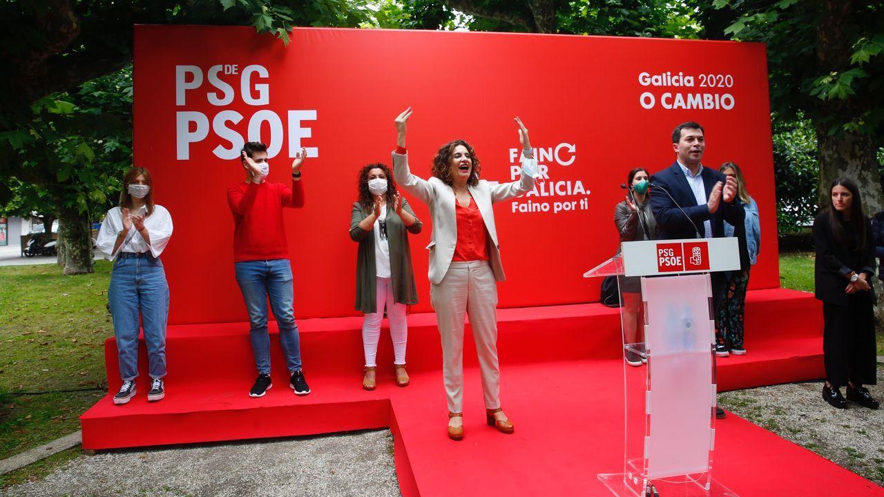 En directo, rueda de prensa posterior al Consejo de Ministros.Pedro Sánchez, durante una videoconferencia con el líder del PP, Pablo Casado, el pasado 20 de abril para testar su disposición a sellar un gran pacto de país que favorezca la salida de la crisis