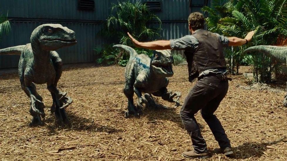 La predicción de Chris Pratt.Son muchas las series que continúan con sus temporadas este verano