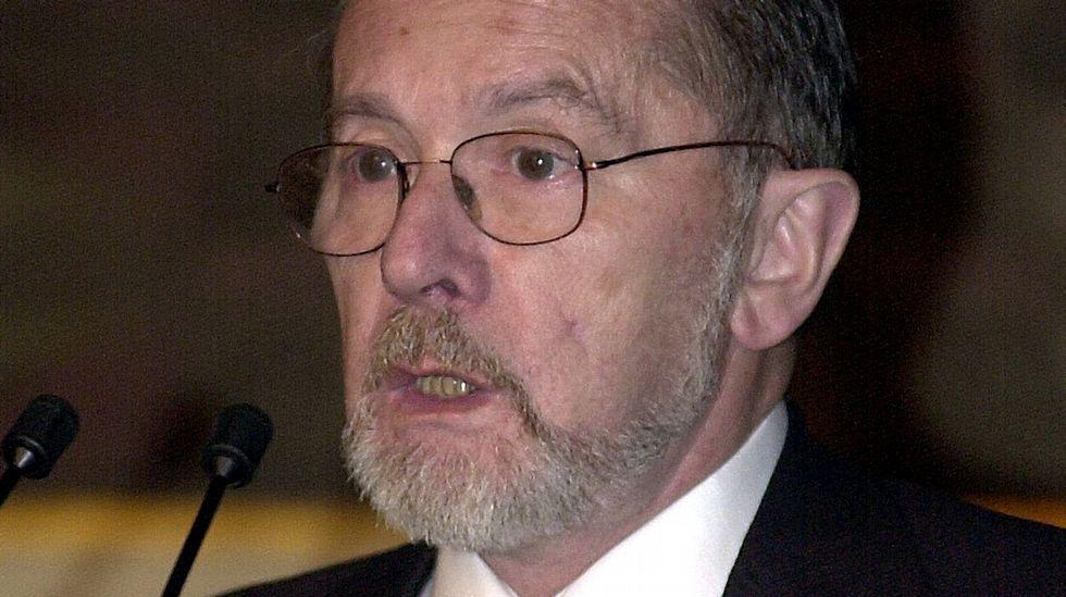 La Asociación de Pensionados y Pensionadas de Venezuela residentes en Asturias.Vicente Álvarez Areces