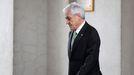 La Fiscalía abrió el viernes una investigación al presidente de Chile, Sebastián Piñera.
