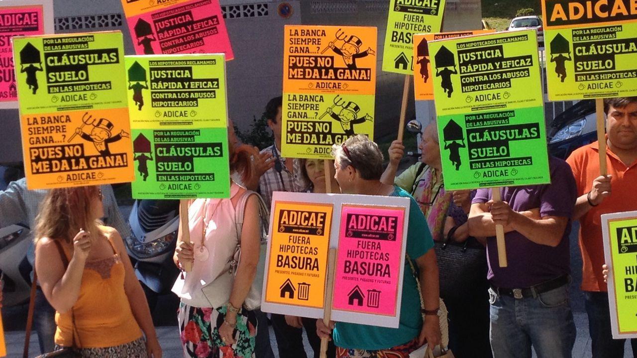 La ministra Calviño plantea una reforma del sistema fiscal para combatir el déficit estructural.Andrea Orcel, Ana Botín y José Antonio Álvarez