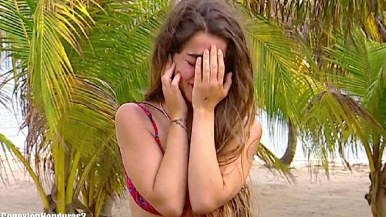 Isabel Pantoja a Omar:«¿Tú qué te crees, Daddy Yankee o Juan Magán? ».Lara Álvarez en «Supervivientes»