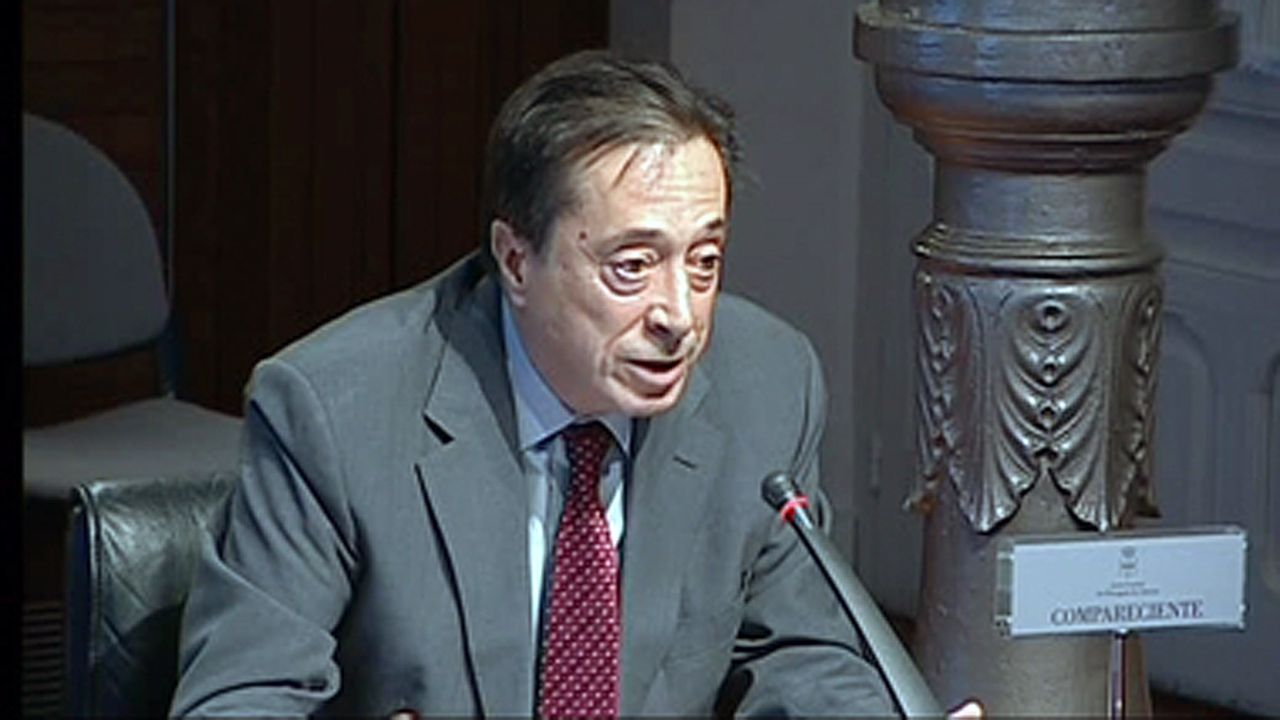 Rafael Sariego
