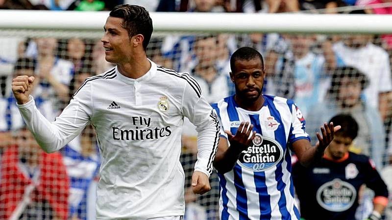 Ancelotti, Paco Jémez y Zidane
