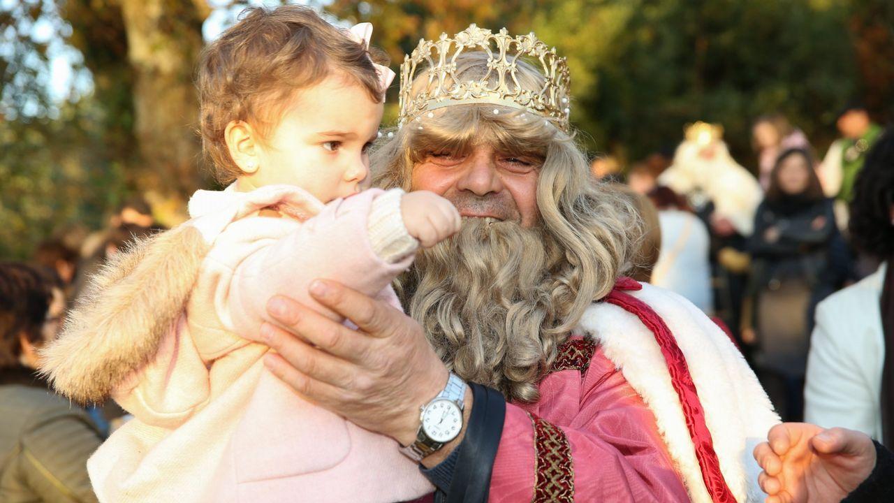 ¡Así se vivió el Torneo de Nadal del Noia Portus Apostoli!