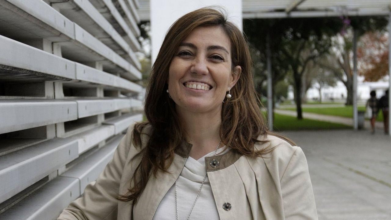 «No percibir pulso ni latido no implica que hayas fallecido».La diputada del PSOE Adriana Lastra presentó la estructura del congreso