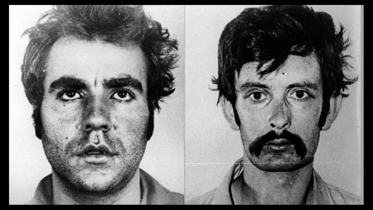 José Luis Sánchez-Bravo Solla y José Humberto Francisco Baena Alonso