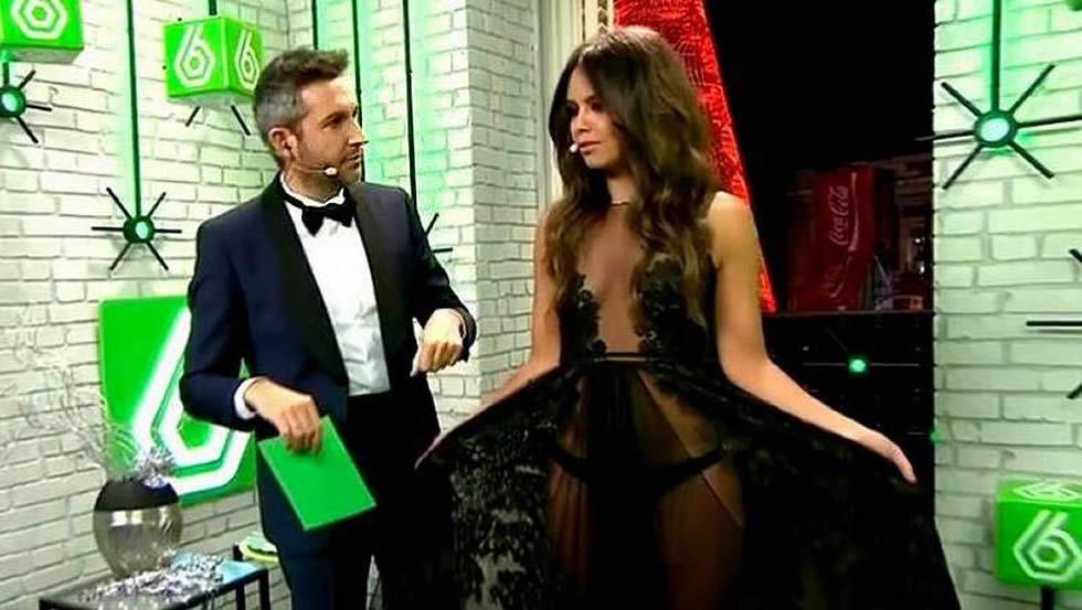 Avance del programa «El Xef».Anne Igartiburu y Ramón García darán las campanadas en La 1 de TVE.