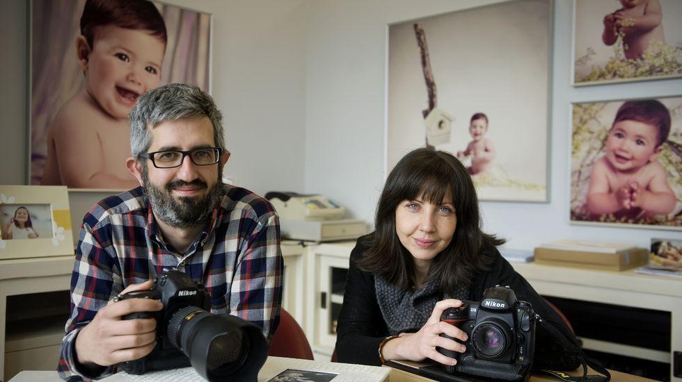 Eiravedra Fotógrafas. La gente demanda fotografía natural y no de pose