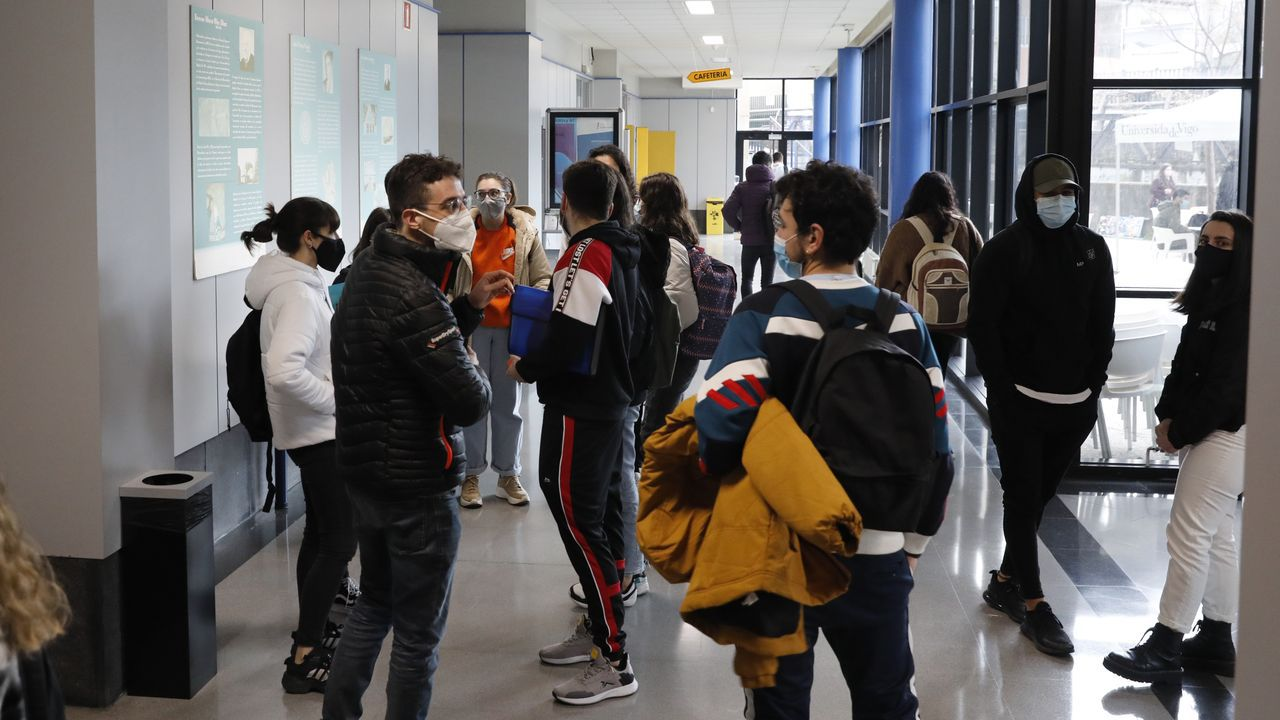 Campus de Ourense