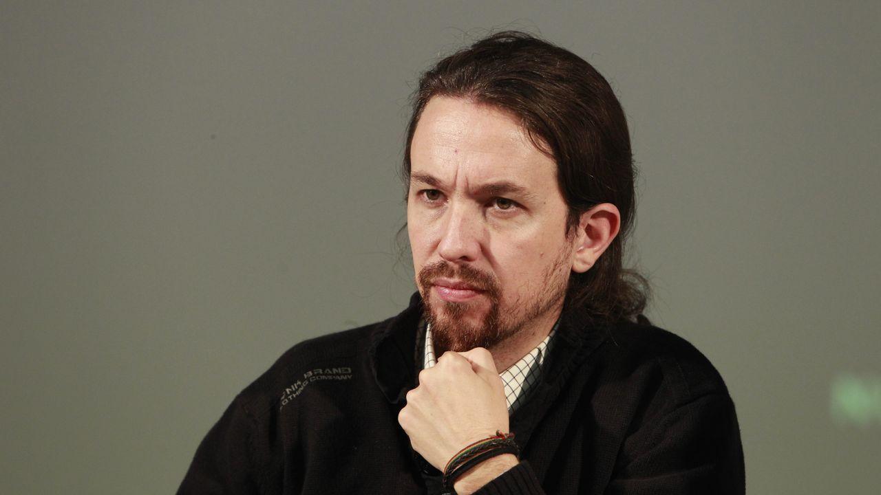Así son las cinco parejas de «La isla de las tentaciones».El vicepresidente del Gobierno y líder de Podemos, Pablo Iglesias