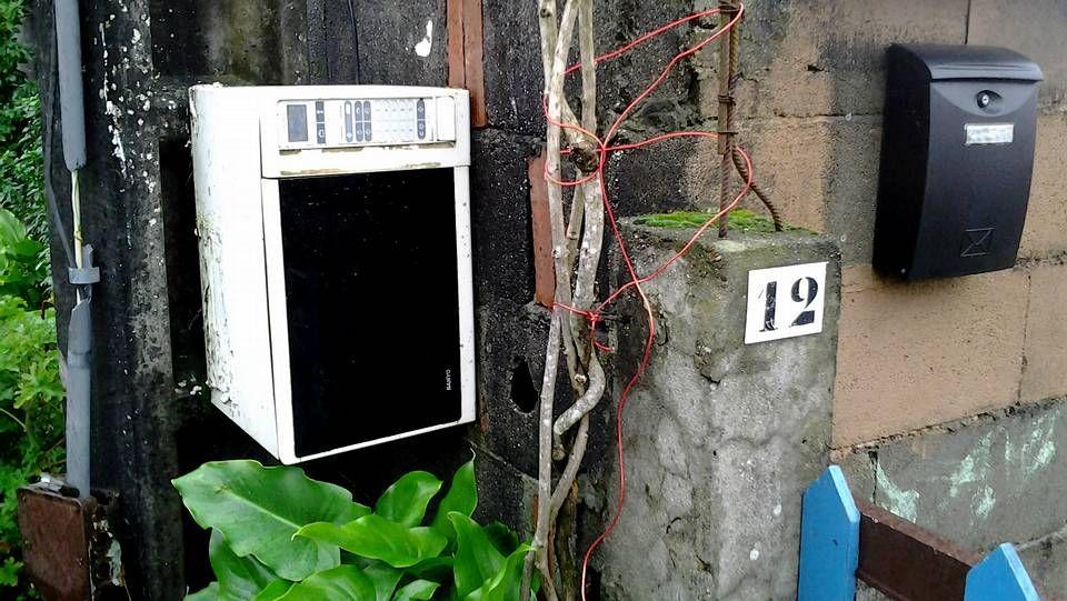 Pan de aldea «ao forno» en A Estrada.Palleira último modelo, con acceso directo a través de ascensor Lugar: Casasoá, Maceda (Ourense) Data: 23 de Agosto de 2013