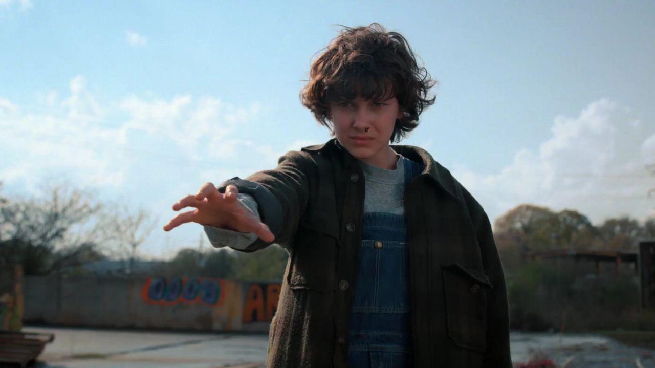 La 3ª temporada de «Stranger Things» tendrá tres nuevos personajes.Stranger Things