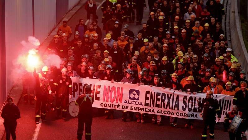 Tania Sánchez ofrece su plataforma a los socialistas «defraudados».Galicia es la cuarta comunidad con más megavatios eólicos instalados por detrás de Castilla y León, La Mancha y Andalucía.