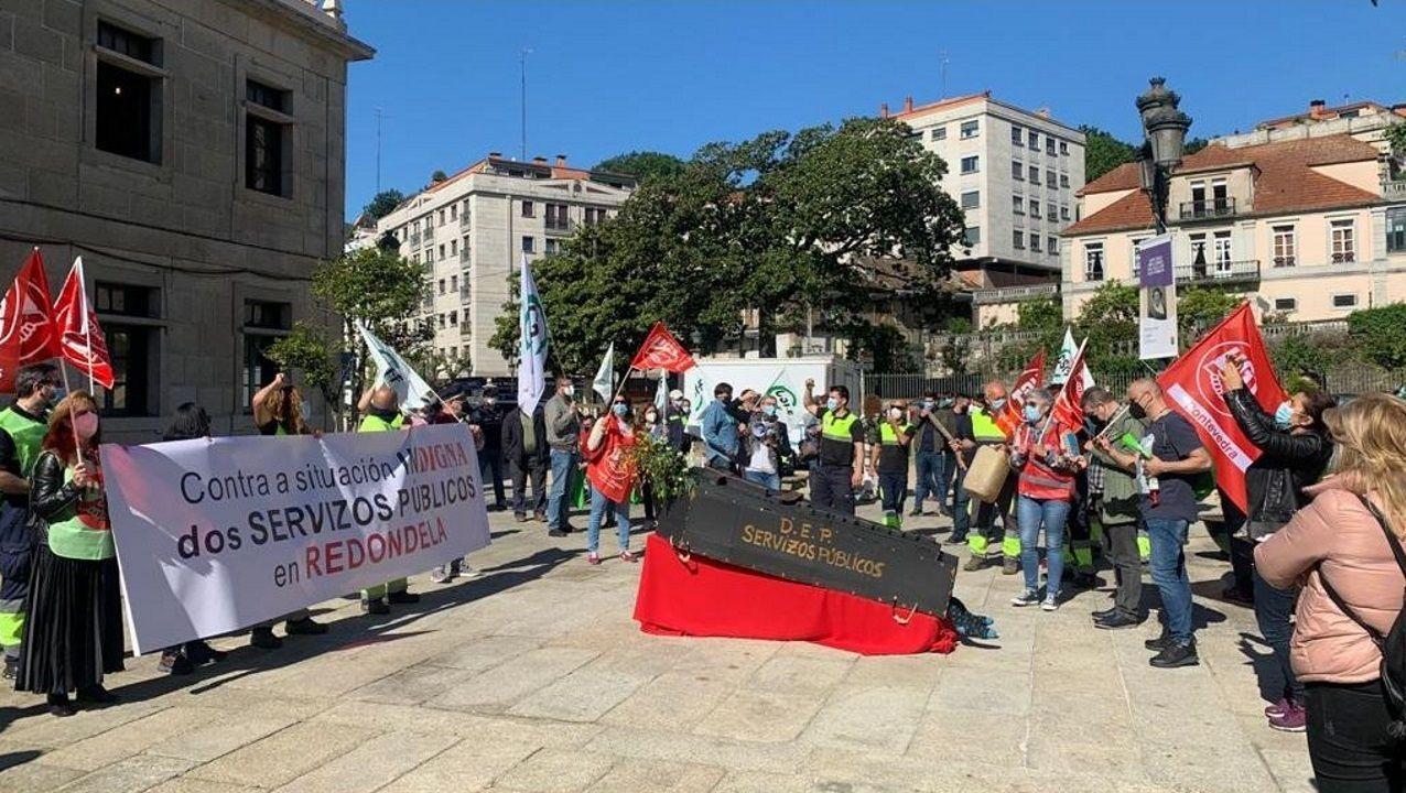 Índigo o el jardín de las delicias.Control de tráfico de la Policía Nacional cerca de Vigo