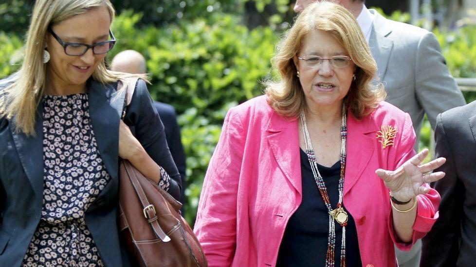 Luis De Guindos cerrará el turno de comparecencias el próximo 2 de abril