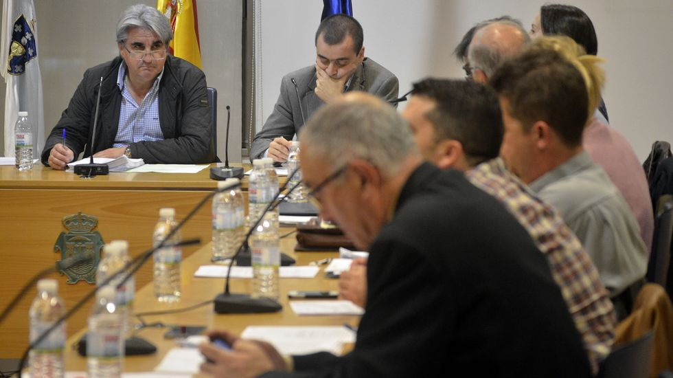 La empresa tramita una prórroga a la concesión actual para seguir en Lourizán más allá del 2018.
