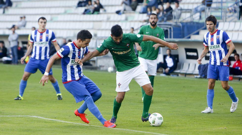 Gómez Noya vuelve a empezar