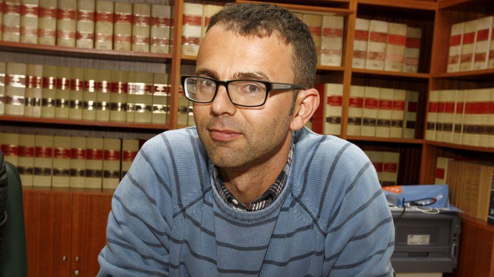 Andrés Eirís (Terra Galega)