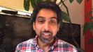 Salman Khan invita a los alumnos asturianos a descifrar sus enigmas